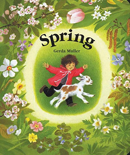9780863151934: Spring