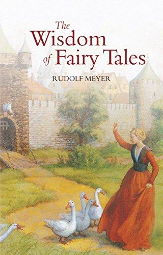 9780863152085: Wisdom of Fairy Tales