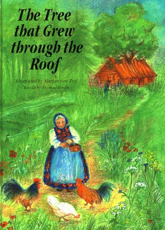 9780863152139: The Tree That Grew Through the Roof