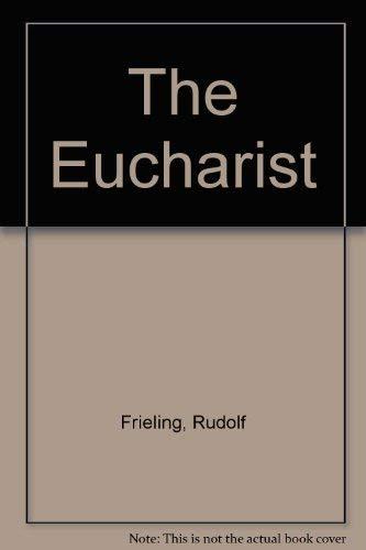 9780863152214: Eucharist