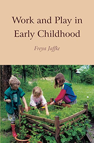 9780863152276: Work and Play in Early Childhood