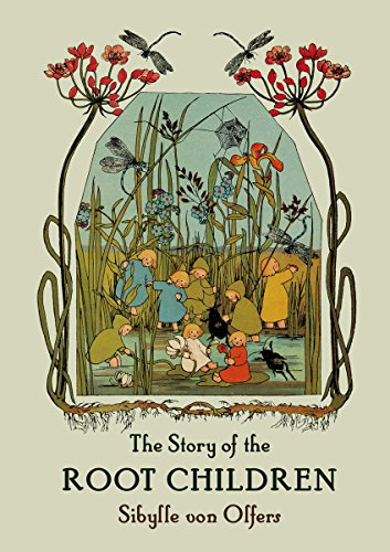 9780863152481: The Story of the Root Children