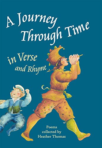 9780863152719: A Journey Through Time in Verse and Rhyme