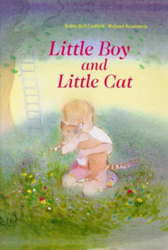 9780863152795: Little Boy and Little Cat