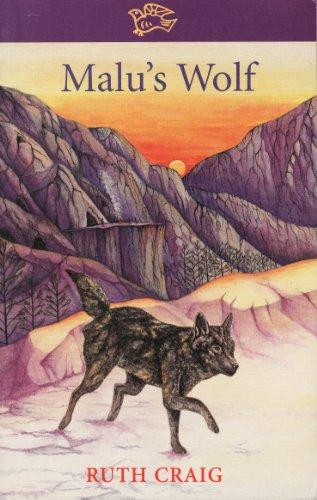 9780863153167: Malu's Wolf (Flyways)