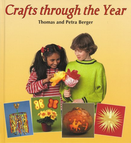 9780863153228: Crafts Through the Year
