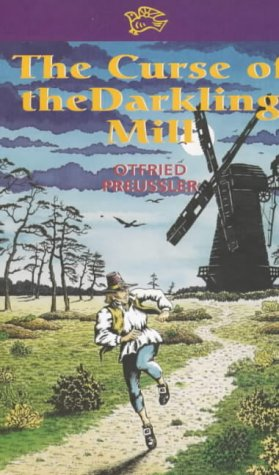 9780863153297: The Curse of the Darkling Mill (Flyways)