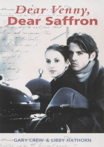 9780863153310: Dear Venny, Dear Saffron (Flyways)