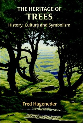 9780863153594: The Heritage of Trees: History, Culture and Symbolism