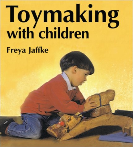 9780863153679: Toymaking With Children