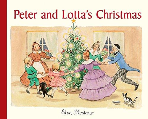 9780863153723: Peter and Lottas Christmas (H)