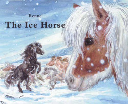 9780863153846: The Ice Horse