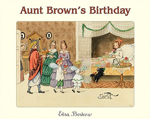 9780863153884: Aunt Brown's Birthday (Peter & Lotta)