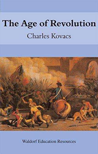 Age of Revolution: Kovacs, Charles