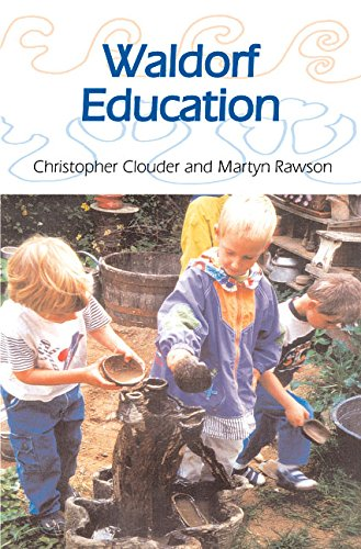 9780863153969: Waldorf Education
