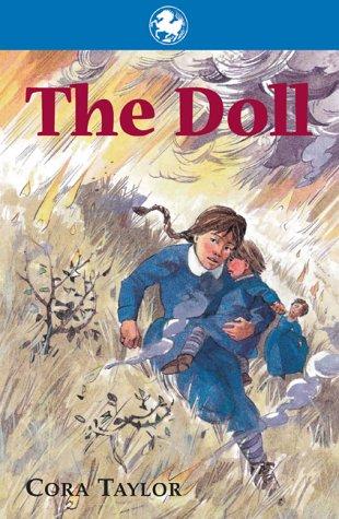 9780863154072: The Doll (Kelpies S.)