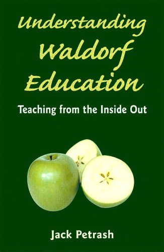 9780863154300: Understanding Waldorf Education: Teaching from the Inside Out