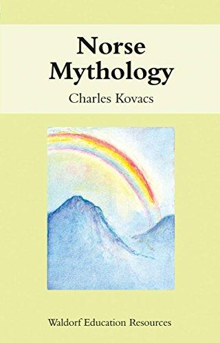 9780863154454: Norse Mythology (Waldorf Education Resources)