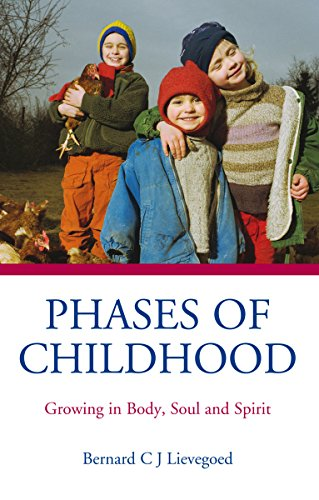 9780863154812: Phases of Childhood