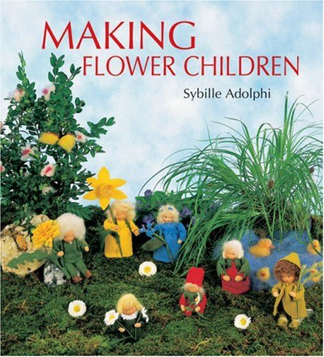 9780863154836: Making Flower Children