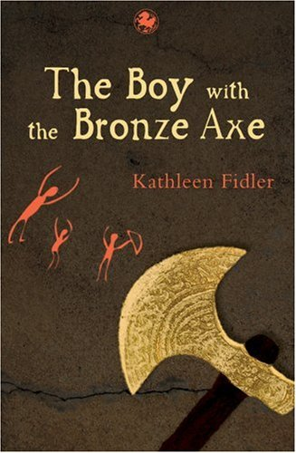 9780863154881: The Boy with the Bronze Axe (Classic Kelpies)