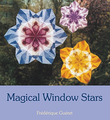 9780863154942: Magical Window Stars