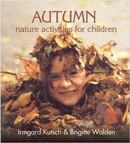 9780863154959: Autumn Nature Activities for Children