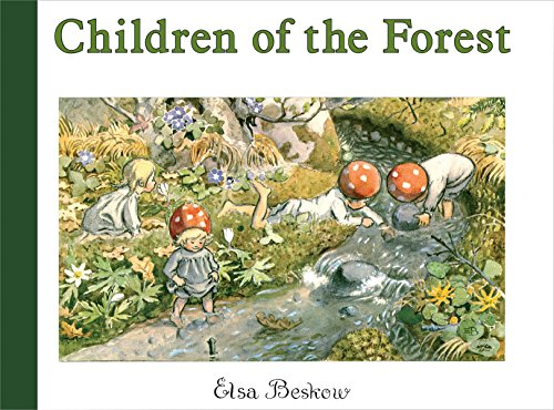 9780863154973: Children of the Forest