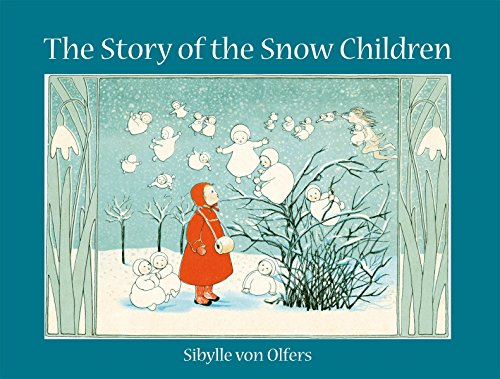9780863154997: The Story of the Snow Children