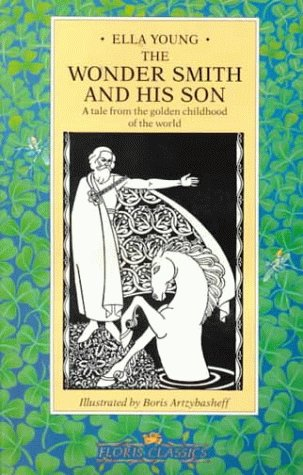 9780863155215: Wonder Smith and His Son
