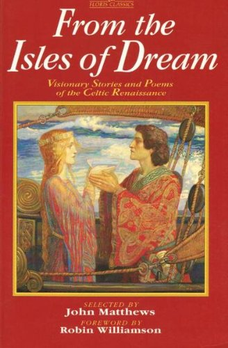 From the Isles of Dream: Visionary Stories