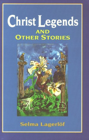 9780863155246: Christ Legends: and other stories