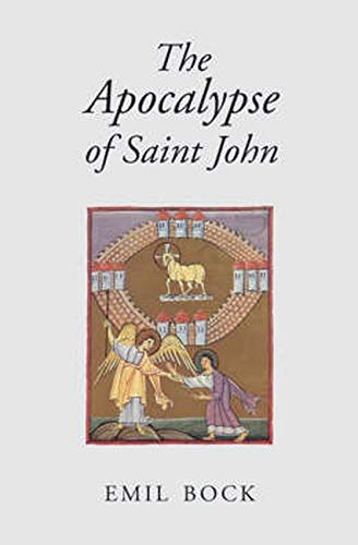 9780863155390: The Apocalypse of Saint John