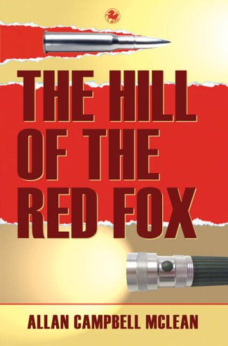 9780863155567: The Hill of the Red Fox (Contemporary Kelpies)