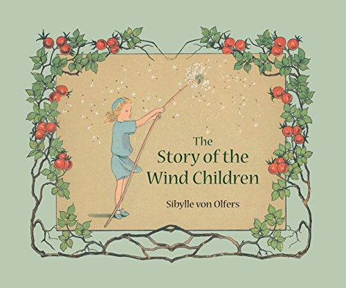 9780863155628: The Story of the Wind Children
