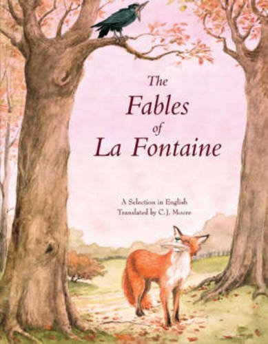 9780863155710: The Fables of La Fontaine