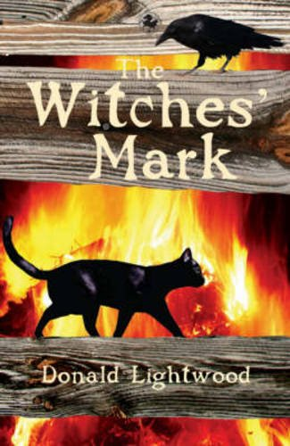 9780863155727: The Witches' Mark (Kelpies)