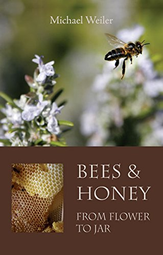 9780863155758: Bees & Honey, from Flower to Jar
