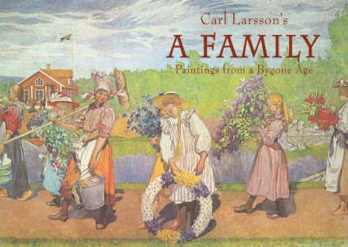 9780863155833: A Family: Paintings from a Bygone Age