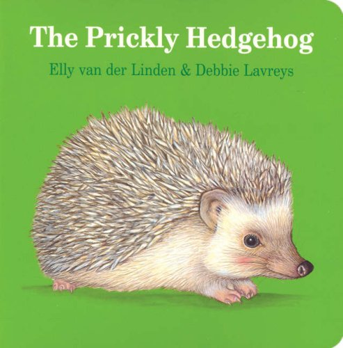 9780863156038: The Prickly Hedgehog