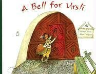 9780863156144: A Bell for Ursli: A Story from the Engadine in Switzerland
