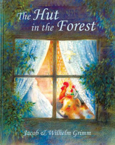 9780863156151: The Hut in the Forest (Grimm's Fairy Tales)