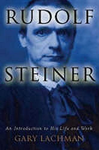 9780863156182: Rudolf Steiner: An Introduction to His Life and Work