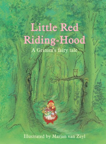 9780863156229: Little Red Riding-hood: A Grimm's Fairy Tale