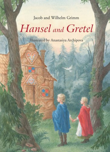 9780863156236: Hansel and Gretel: A Grimm's Fairy Tale