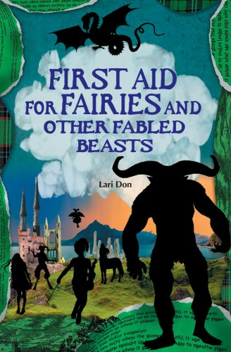 9780863156366: First Aid for Fairies and Other Fabled Beasts (Contemporary Kelpies)