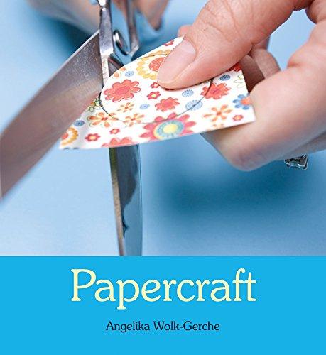 9780863156380: Papercraft