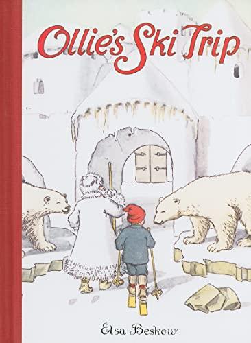 9780863156472: Ollie's Ski Trip (Mini Edition)