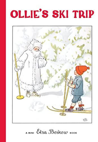 9780863156472: Ollie's Ski Trip: Mini edition
