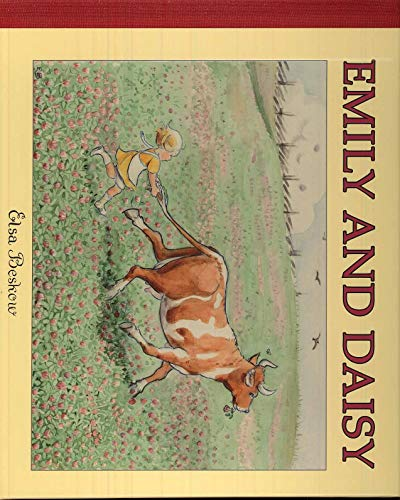 Emily and Daisy (0863156495) by Elsa Beskow